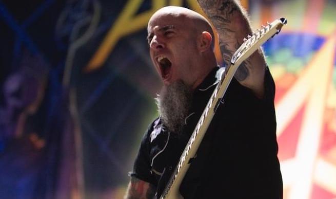 Whiplash with Full Metal Jackie | KLOS-FM
