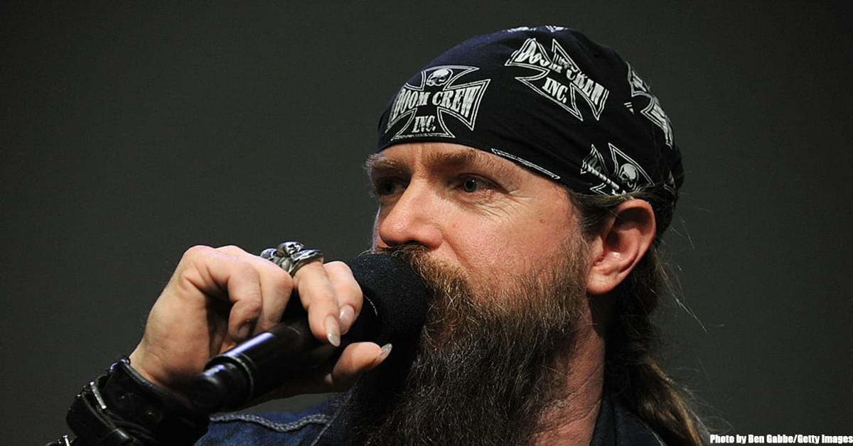 Zakk Wylde Suggests Renting a Hall Rather Than Throwing House Shows