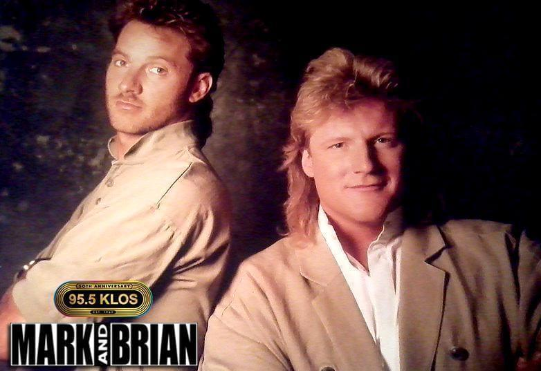 Mark and Brian Nominated to the Radio Hall of Fame!