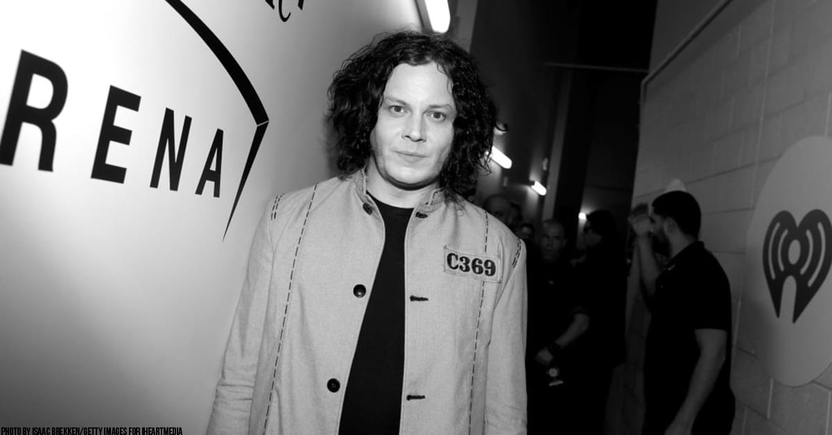 Jack White May or May Not Have Written a Song with Bob Dylan