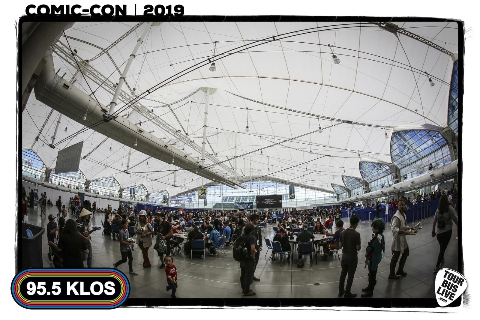 Photo Gallery: Comic Con 2019