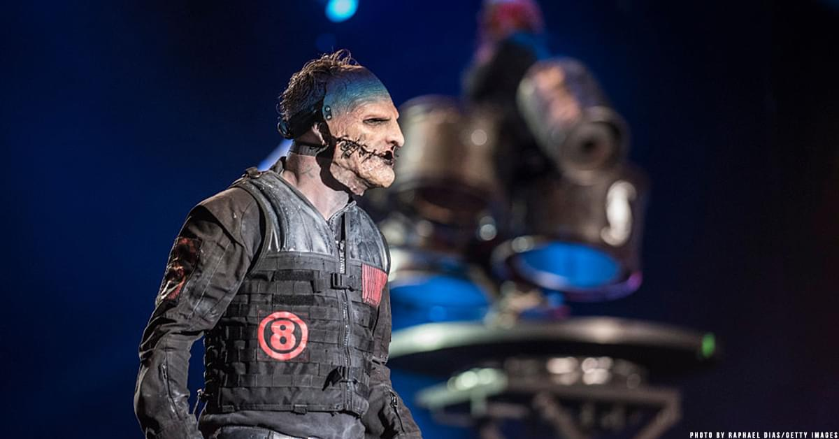 Slipknot Fan Dies After Collapsing Outside of Mash Pit