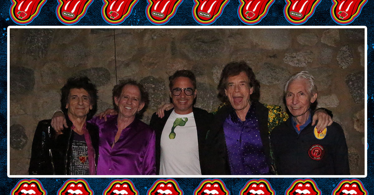 NASA-JPL Names 'Rolling Stones Rock' on Mars