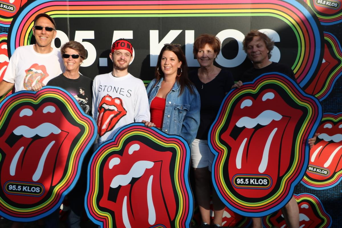 The Rolling Stones Rock The Rose Bowl! Relive the Kick A$$ Times!
