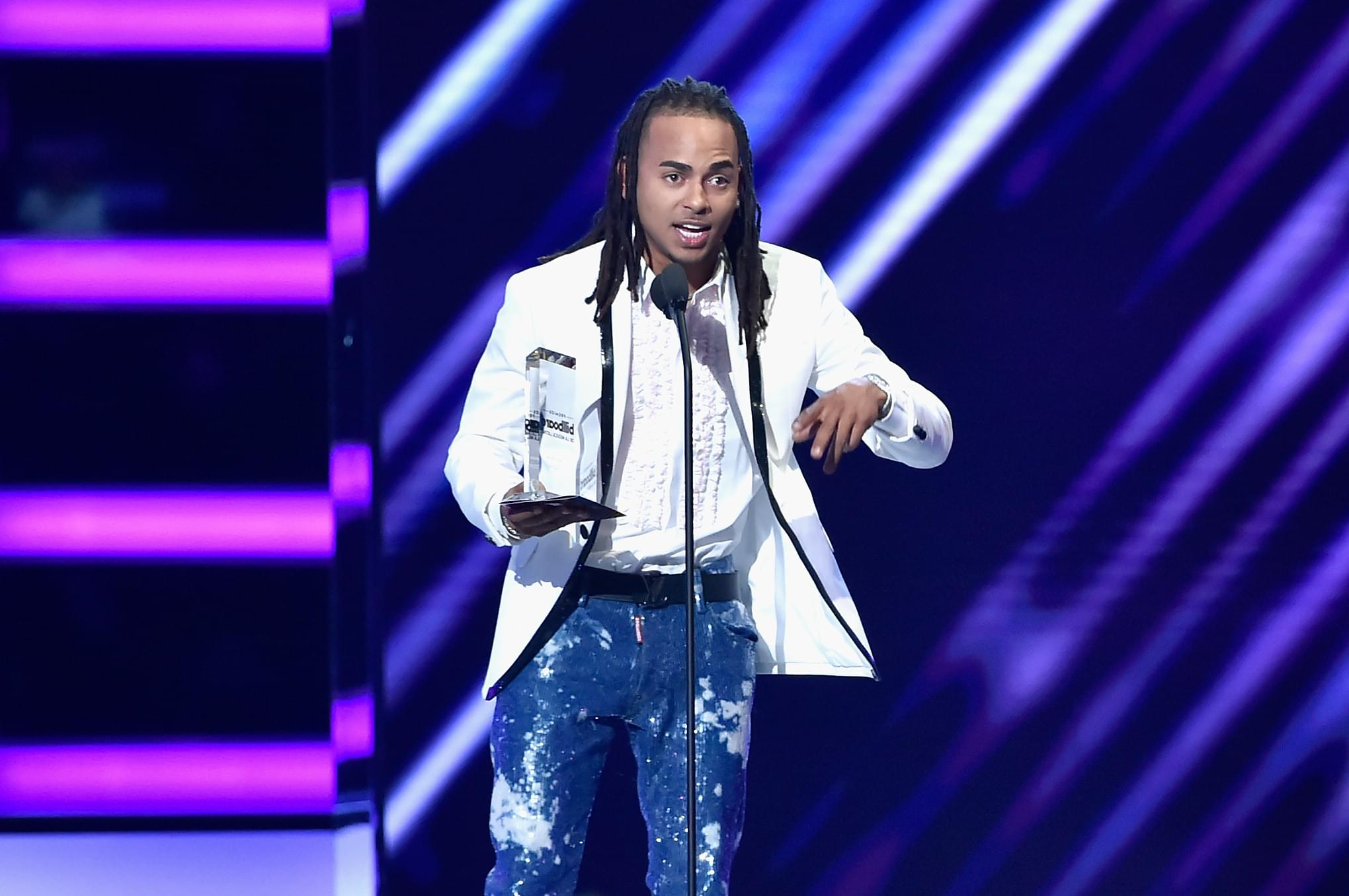 Ozuna Receives Four Guinness World Records Titles