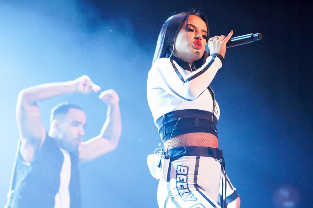 Becky G's Debut Album Is Finally On the Way