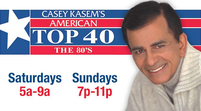 Casey Kasem | KOLA 99 9