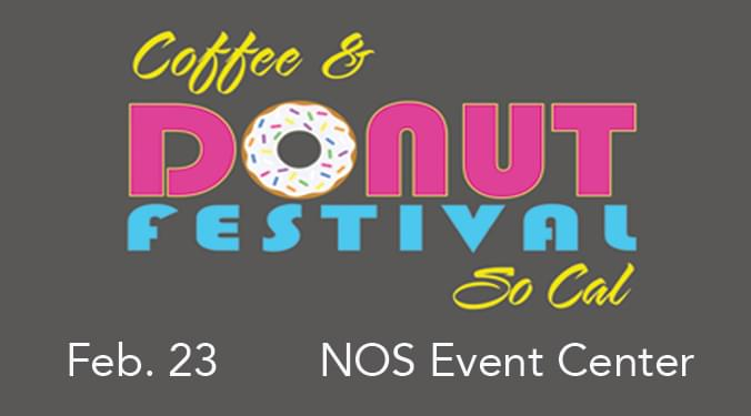 Coffee & Donut Festival