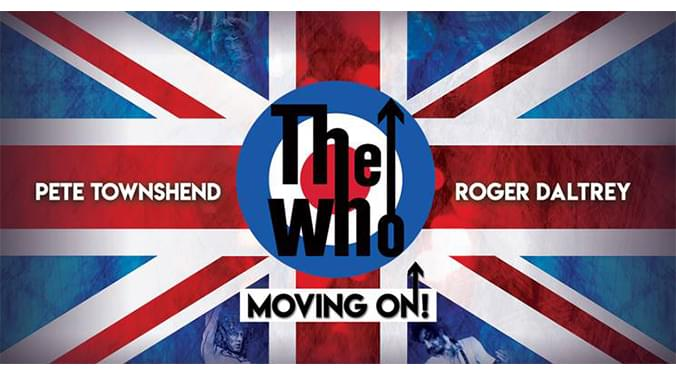 The Who: Moving On! Tour