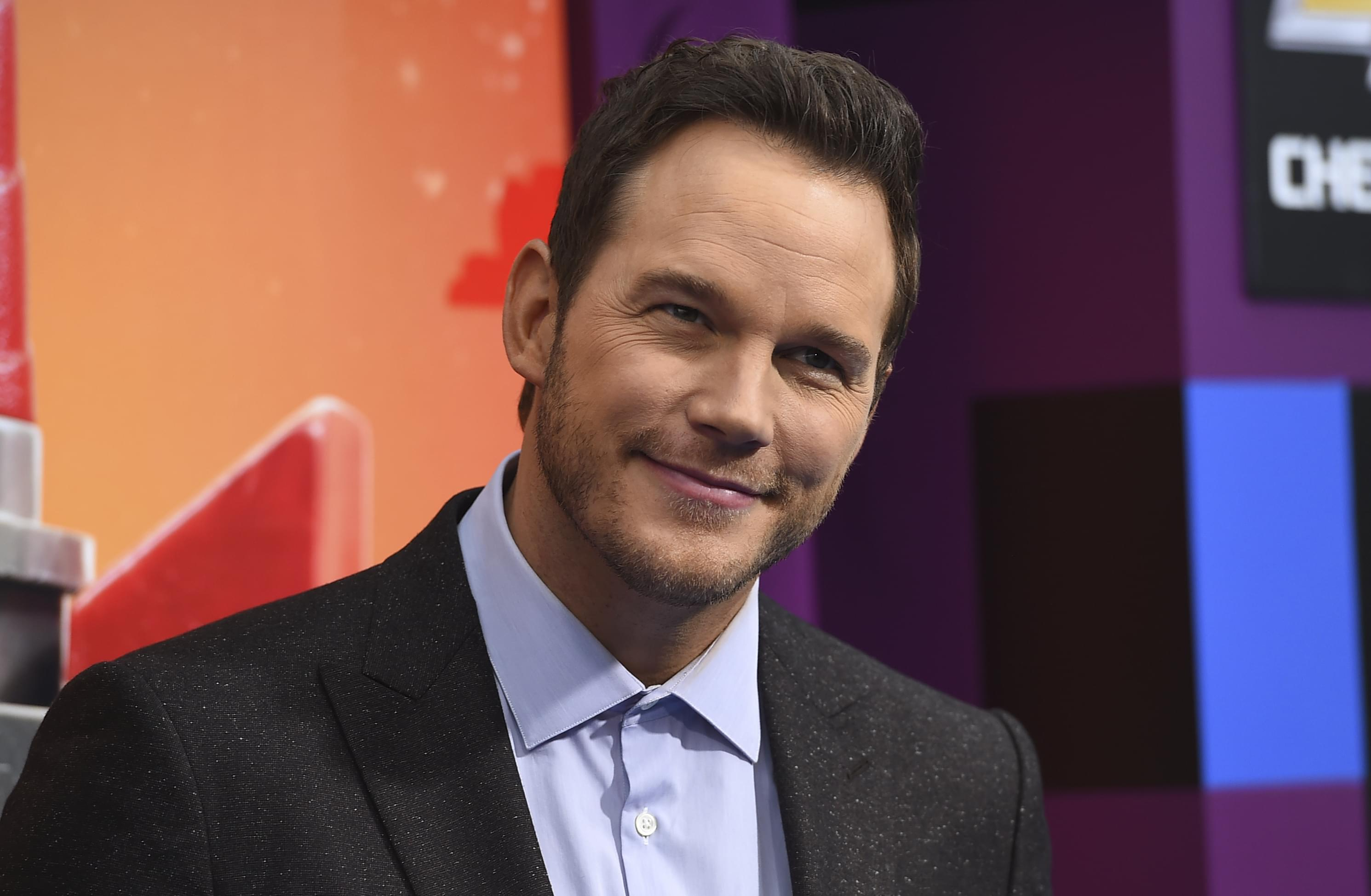 Chris Pratt goes back to where it all started | Kevin Machado |