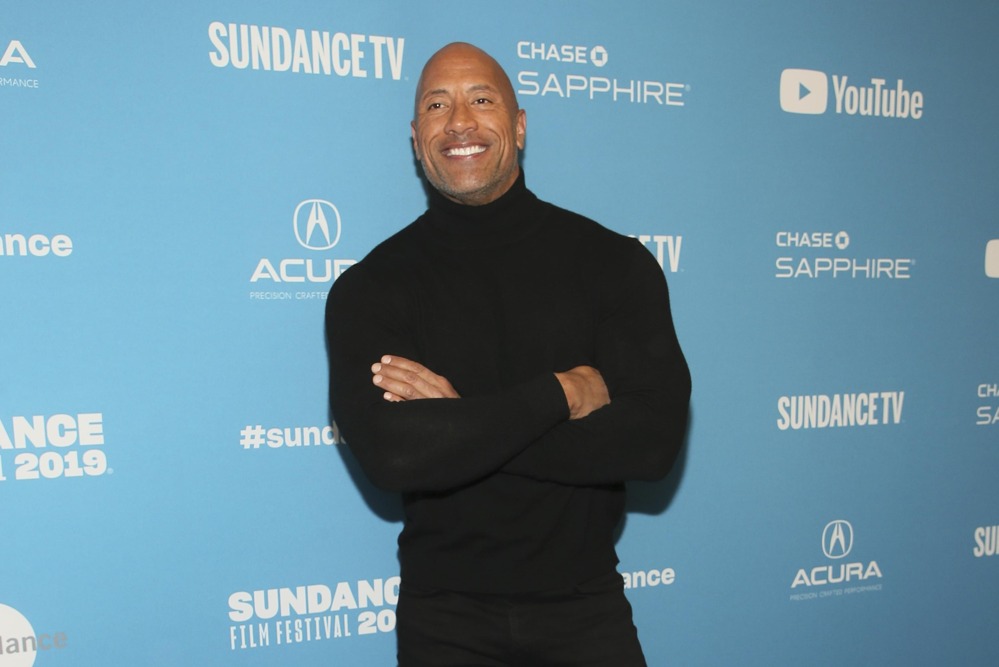The Rock hosting the Oscars? | Kevin Machado |
