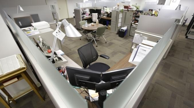 """Office Space"" turns 20! 