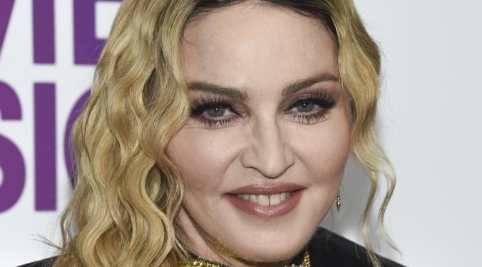 Madonna Ends Feud | Donna D |