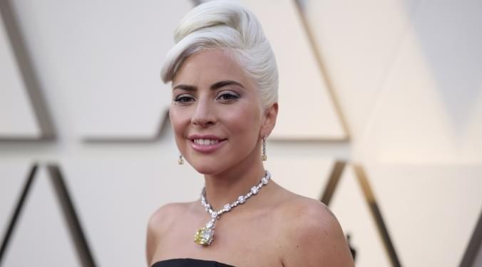 Lady Gaga Responds to Romance Rumors | Donna D |