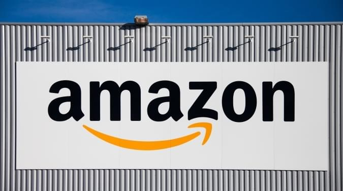 Amazon wants all of your business | Vic Slick |