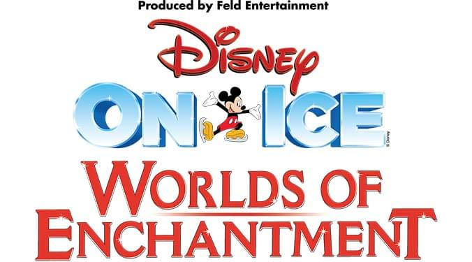 Disney On Ice : Worlds of Enchantment