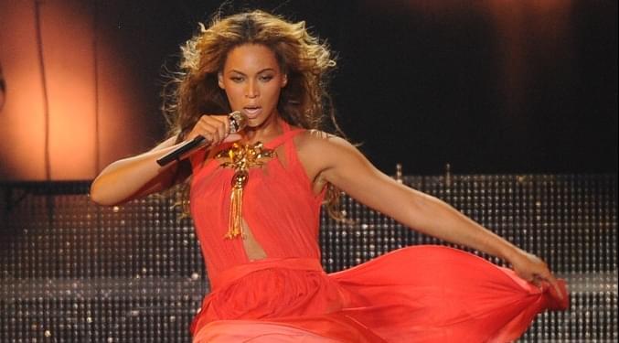 Beyonce Surprises Fans | Donna D |
