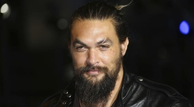 Aquaman Wants To Save The Ocean | Donna D |