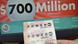 $768M powerball winner steps forward | Vic Slick |