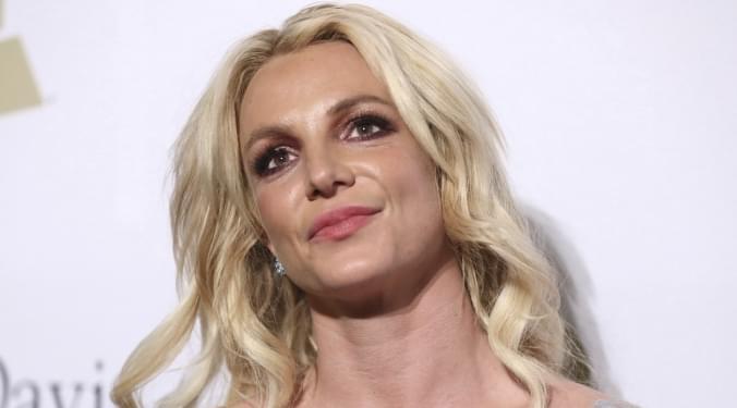 Britney Responds to Fans | Donna D |