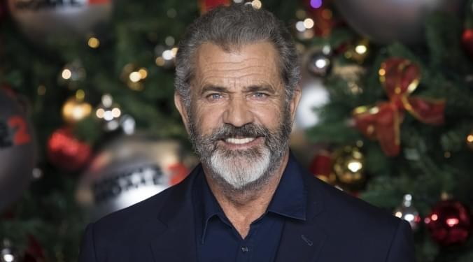Mel Gibson as Santa Claus? | Kevin Machado |