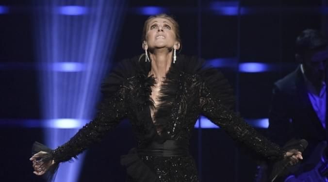 Celine Dion closes out Vegas with incredible performance | Kevin Machado |