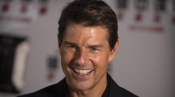 Will Tom Cruise Take The Bait? | Donna D |