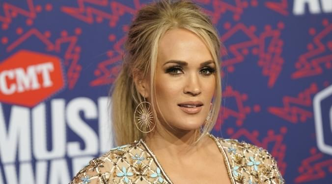 Carrie, NFL & NBC sued | Vic Slick |