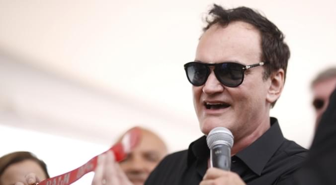 Tarantino's Tenth Film To Be The Last? | Donna D | KOLA 99.9 |