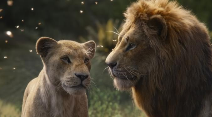 Lion King Roars Into Theaters | Donna D |