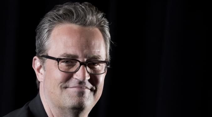 Matthew Perry puts his penthouse on the market | Kevin Machado |