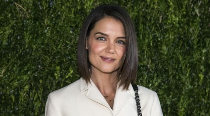 Katie Holmes single again? | Kevin Machado |