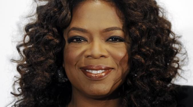 Oprah Wants To Heal You! | Donna D |