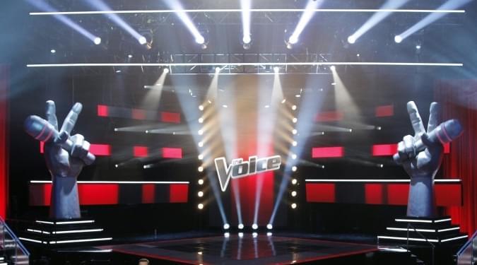 The Voice(s)   Cindy Davis  