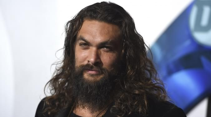 Momoa is Making a Movie in Banning | Donna D |