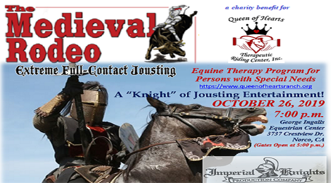 Medieval Rodeo