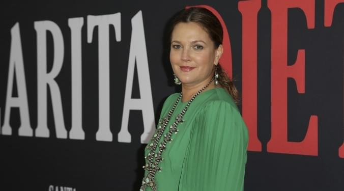 Actress getting talk show | Vic Slick |