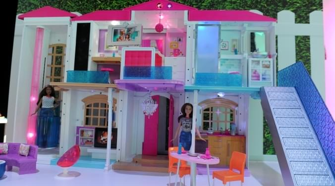 Book Barbie's Place! | Cindy Davis |
