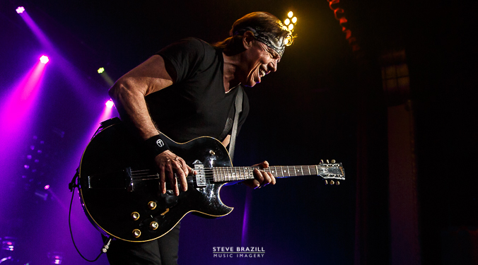 George Thorogood at the Fox PAC