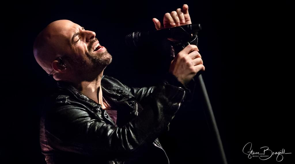 Daughtry at The Fox PAC Riverside