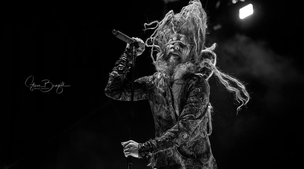 Rob Zombie & Marilyn Manson, Twins of Evil Tour Photos