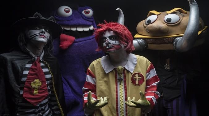 (LISTEN) Mac Sabbath's manager Mike Odd talks to Mike Z-Wired In The Empire
