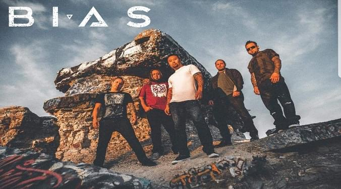 (LISTEN) Ex-Korn drummer David Silveria's new band BIAS talks to Mike Z-Wired In The Empire