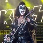 Gene Simmons Accused of Groping Ace Frehley's Wife