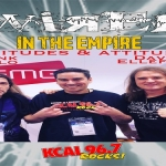(LISTEN) Altitudes and Attitudes-Frank Bello and David Ellefson talk their new band with Mike Z-Wired In The Empire