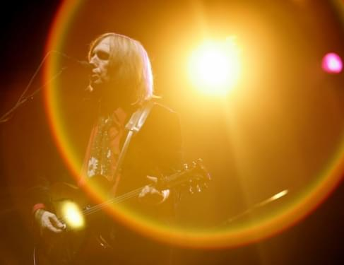 Frank-O's New Music Stash on 2/18 -Tom Petty & The Heartbreakers