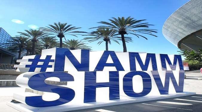 (LISTEN) NAMM show 2019 with Mike Z-Wired In The Empire