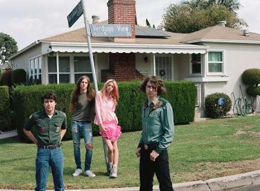 FRANK-O'S NEW MUSIC STASH ON 3/5: STARCRAWLER