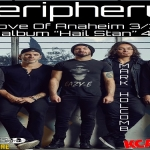 (LISTEN) Periphery guitarist Mark Holcomb talks to Mike Z-Wired In The Empire