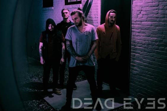 FRANK-O'S NEW MUSIC STASH ON 3/13: DEAD EYES